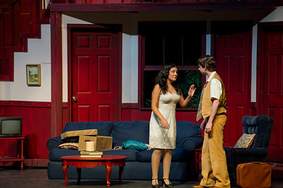 THEATER Noises Off Sept 27 2012