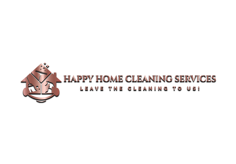 HAPPY HOME CLEANING SERVICES HR ROSE GOLD