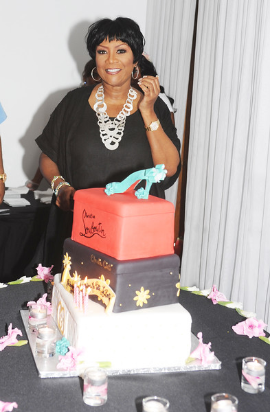 Pattie LaBelle celebrates her 65th Birthday at KeVen Parker's Miss Tootsies in Philadelphia