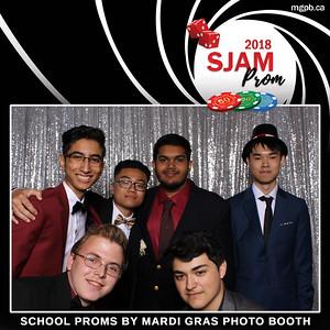 SJAM Prom 2018