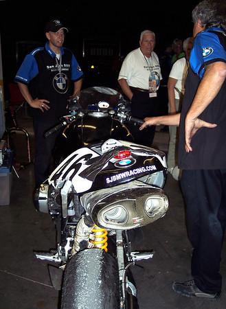 2007 Daytona 8 Hour