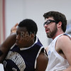 SJH Boys Varsity Basketball vs Georgetown HS - Feb 2015