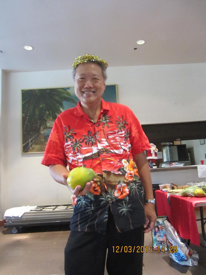 winner of papaya