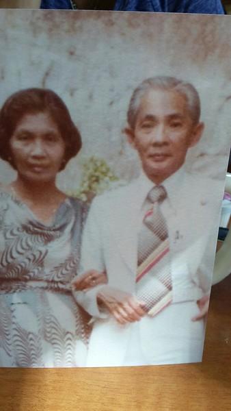 Lita's parents