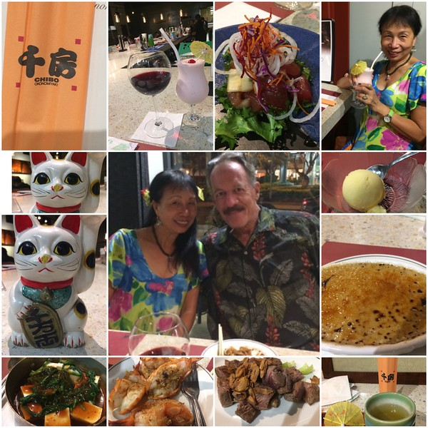3/9/17 Dinner at Chibo