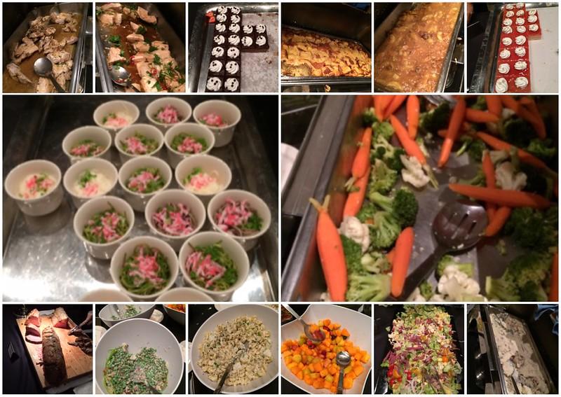 03/04/2017 HFCU annual dinner ..