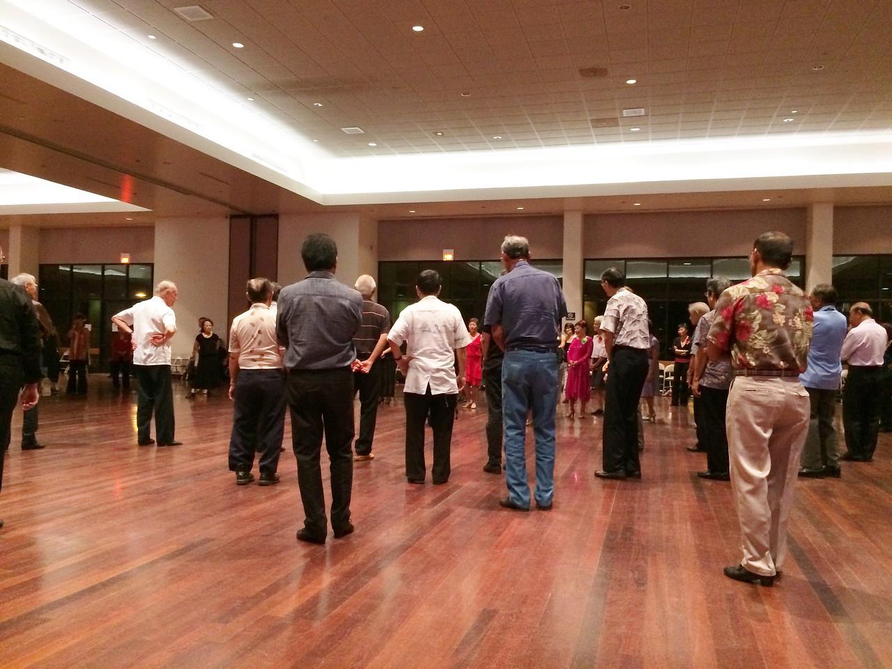 050517 IBDI dance, workshop by Al Franz