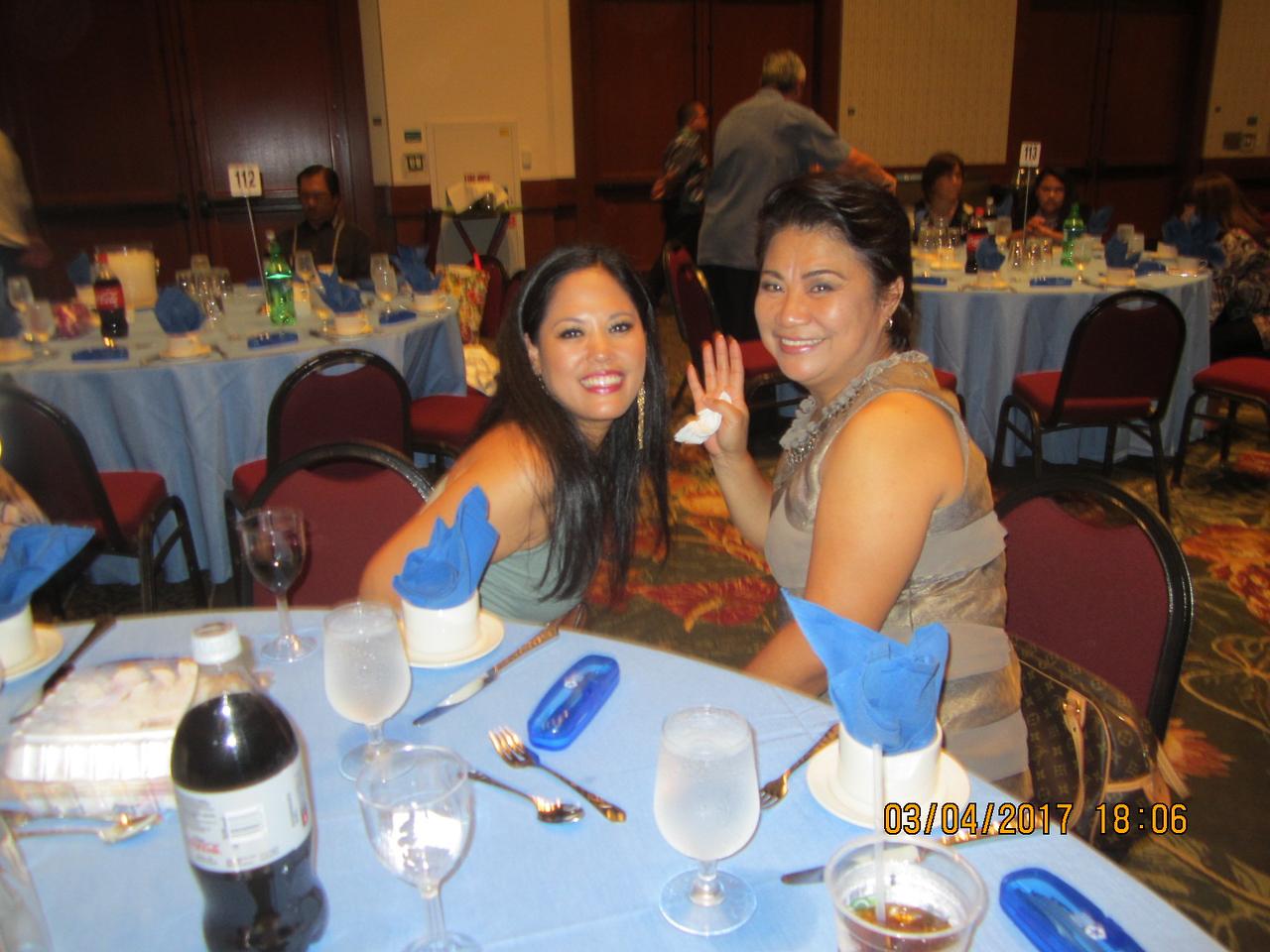 Chenta & Maria