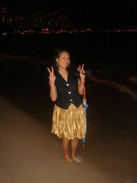My wish: Peace on Earth..