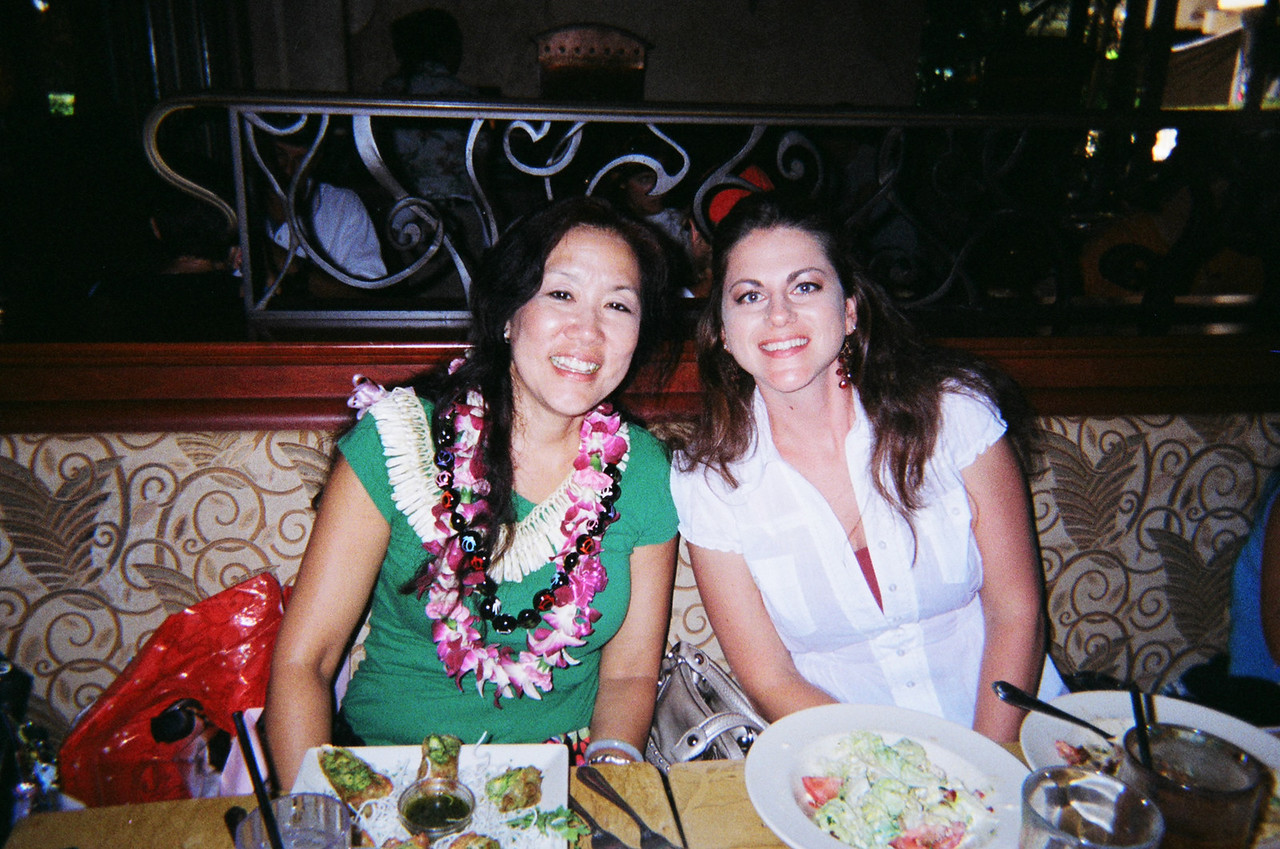 Karen and KerryLynn