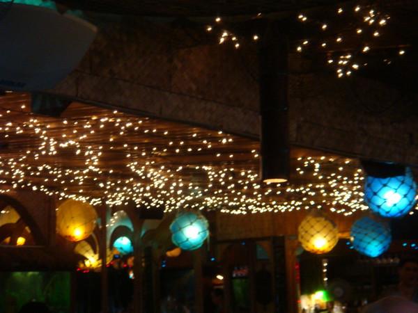very old style Hawaiian restaurant..