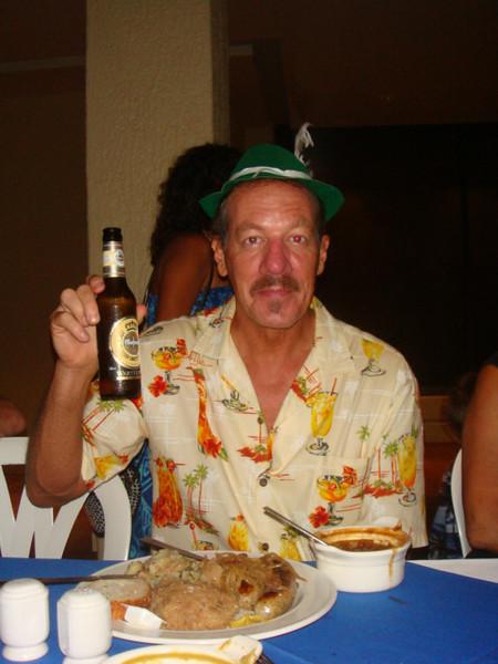 cheers.. German beer!