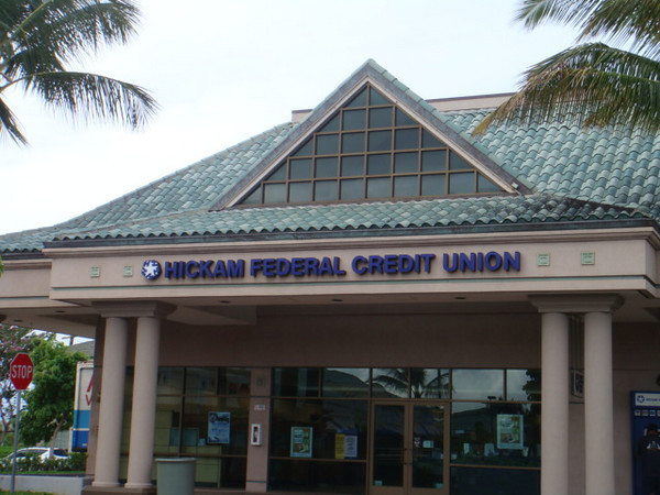 11/5/09 this is HFCU Kapolei branch.. I was there to help out from 08:45 till 17:30.  Not bad.. I enjoyed everything I volunteered to do.