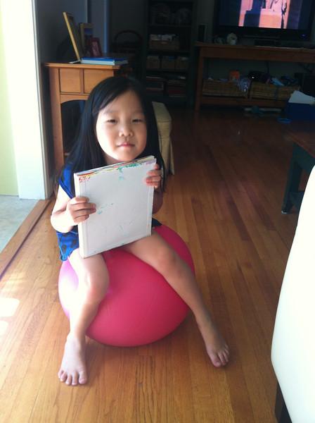 7/3/2012  little cutie Eileen..