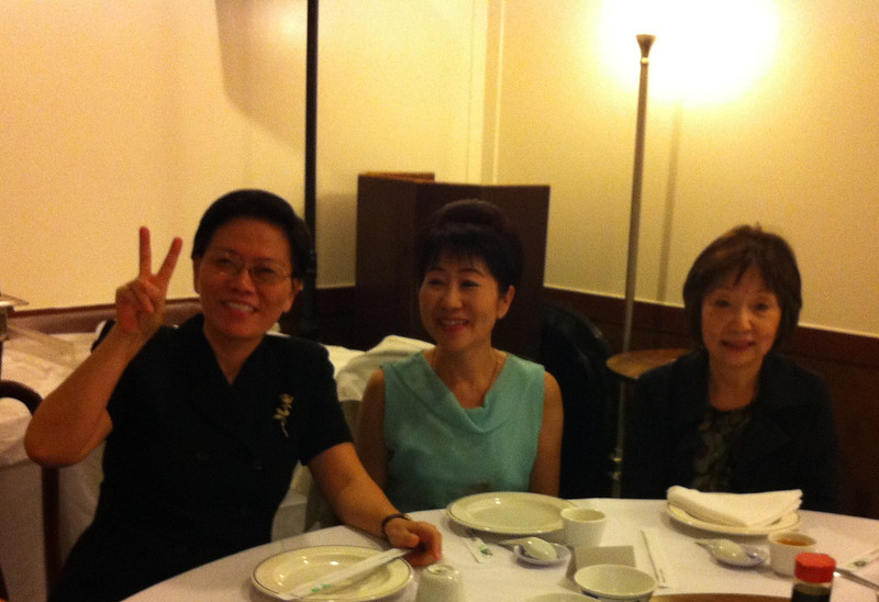 Happy Grace- Helen (Mrs. Kao)- Kathy