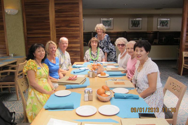 SJ-Linda-Al - Barbara-Lynne - Barbara G. - Margery - Jann