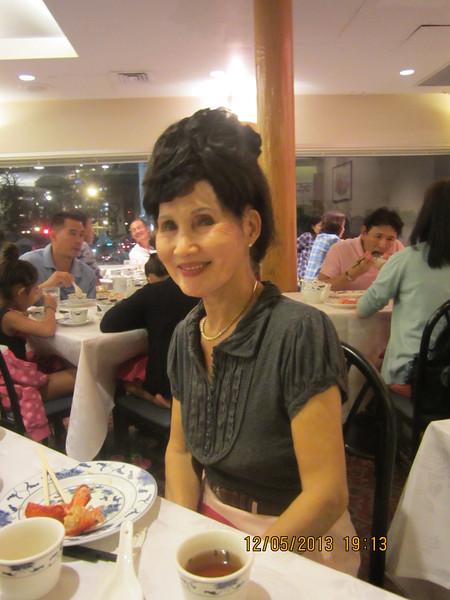 mommy Kim