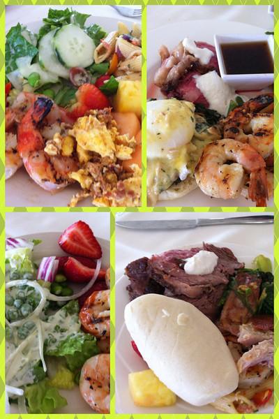 051213 my yummy brunch