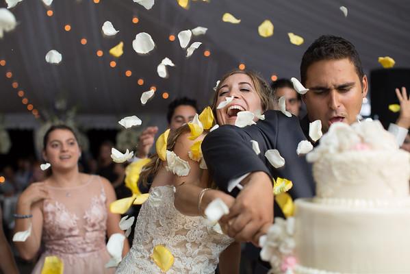 SARAH+JESSE Wedding