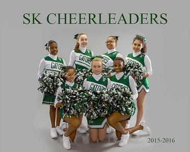 Cheer Team 10x8
