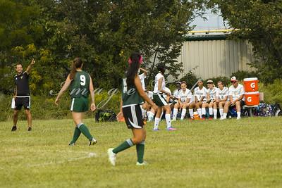 Soccer v Glenelg Scrim_0035