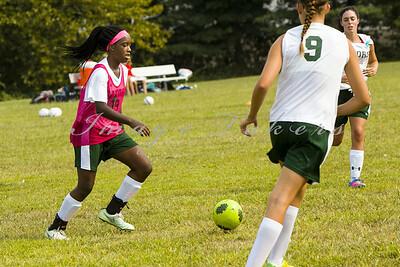 Soccer v Glenelg Scrim_0016