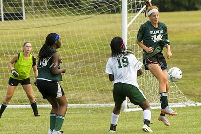 Soccer v Glenelg Scrim_0045