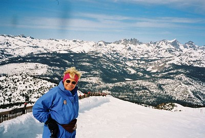 Mammoth--March 2004