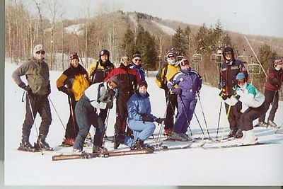 SUNDAY RIVER 2003 by Ed M.