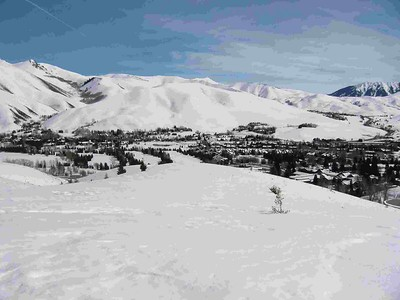 Sun Valley--March 2004