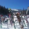 Snowmass 18