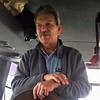 Jim on bus
