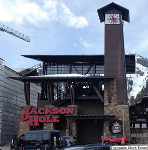 Jackson Hole- Scenery & Misc