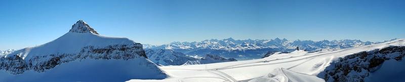Panorama_Glacier3000_1