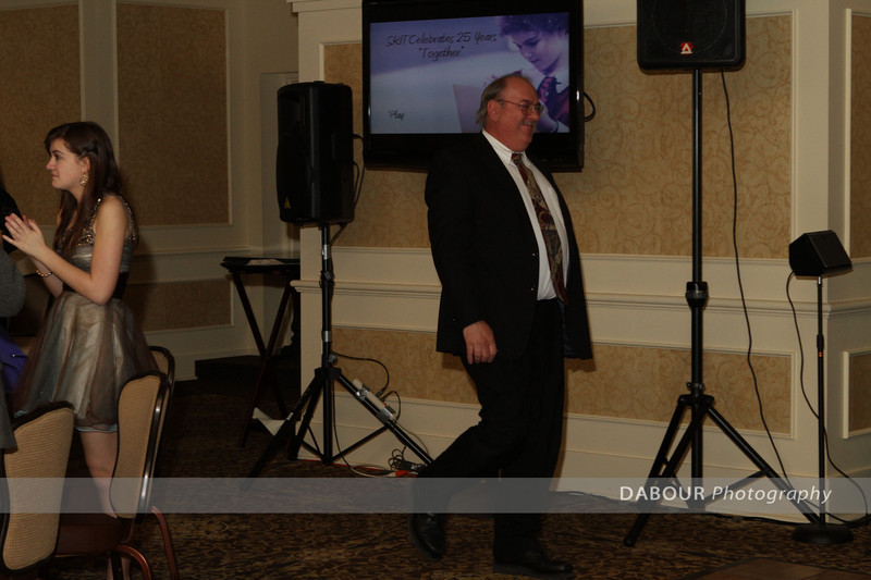 SKIT's 25th Anniversary Gala celebration on March 31, 2012 at the Grand Colonial in Perryville, NJ
