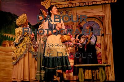 "SKIT ""Beauty and the Beast"" Saturday Matinee January 31, 2015"