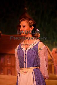 "SKIT ""Beauty and the Beast"" Sunday Matinee February 1, 2015"