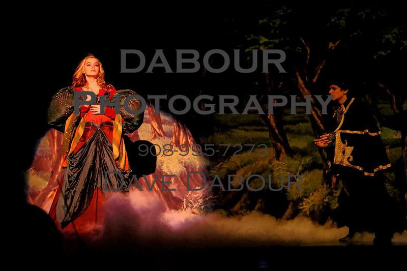 "SKIT ""Beauty and the Beast"" Saturday Evening January 31, 2015"