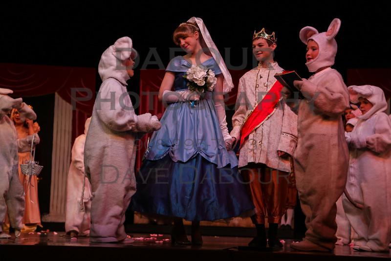"SKIT's ""Cinderella Kids"" Dream Cast"