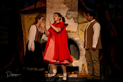 SKIT presents Into The Woods Jr