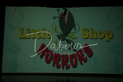 "SKIT Presents ""Little Shop of Horrors"""