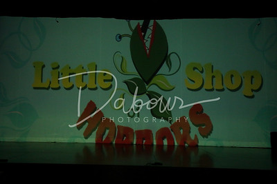 "SKIT Presents ""Little Shop of Horrors"""
