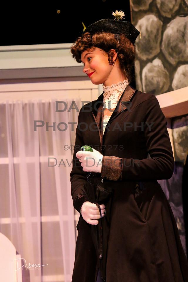 "SKIT presents ""Mary Poppins"""