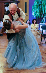 "SKIT Rehearsal for ""Pinocchio"""