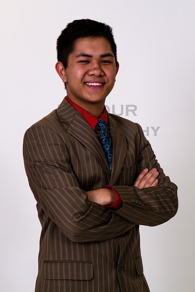 """Ken Abes as Jimmy in SKIT's upcoming """"Thoroughly Modern Millie"""" Photo by DAVE DABOUR"""