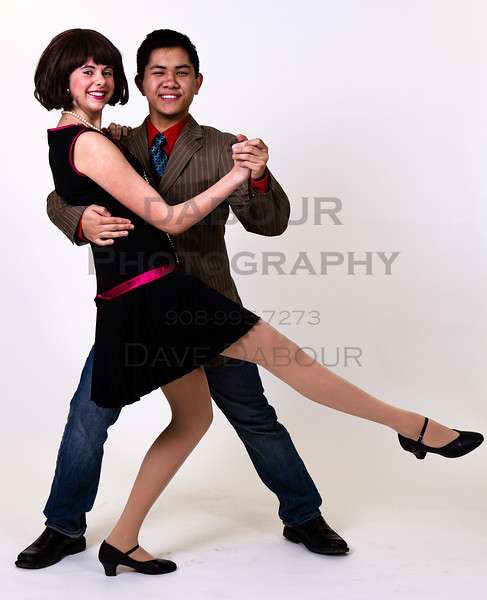 "SKIT's upcoming ""Thoroughly Modern Mille"" Photo by DAVE DABOUR"