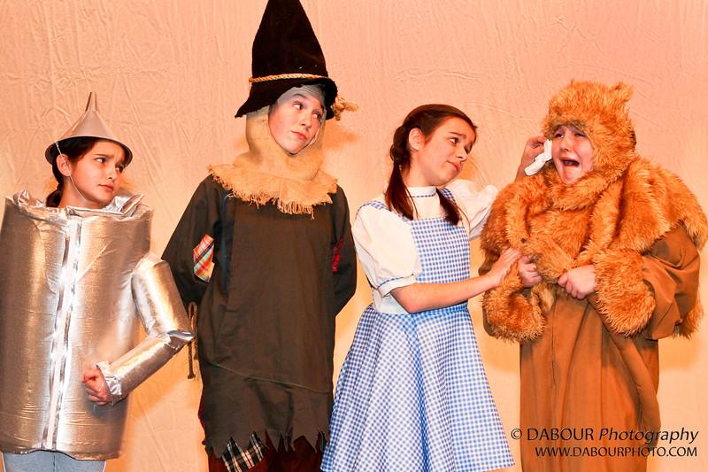 PreSKIT Wizard of Oz