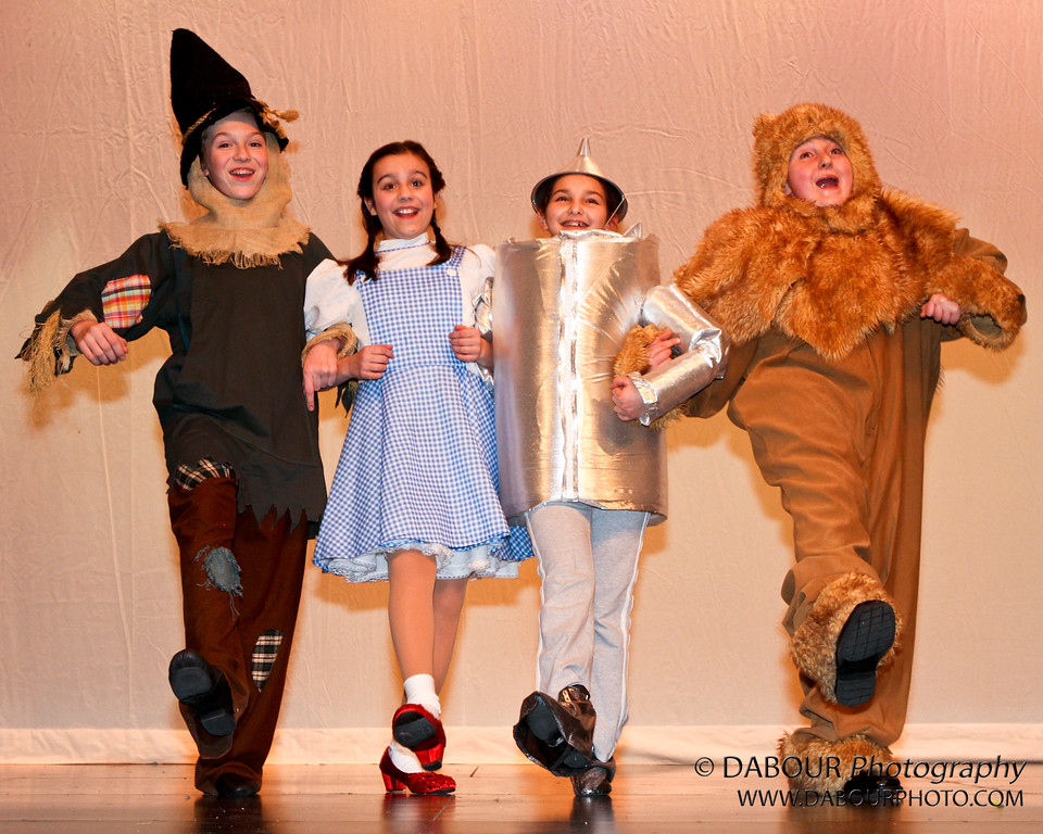 PreSKIT Wizard of Oz