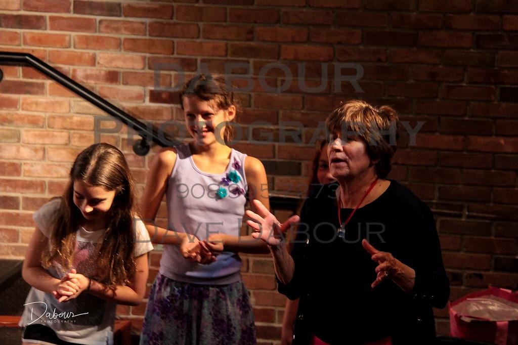 SKIT Workshop Cinderella Kids 2017