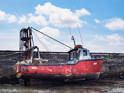Fishing Vessel Connemara